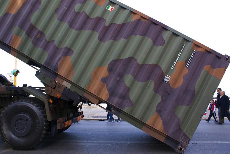 Bari, 4 novembre 2010