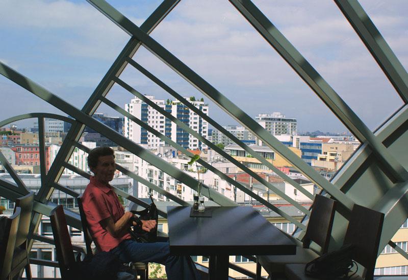 Berlino '08, Ka De We