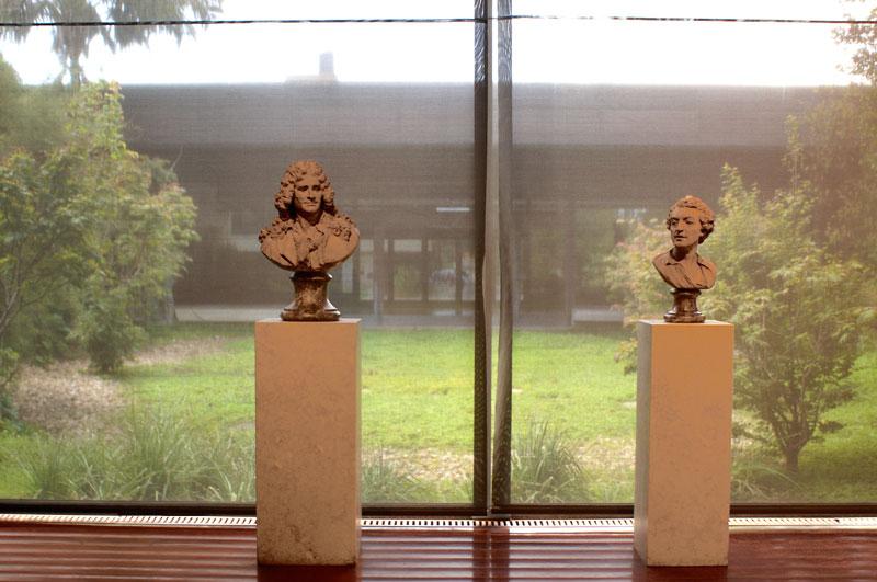 Lisbona, museo Calouste Gulbenkian