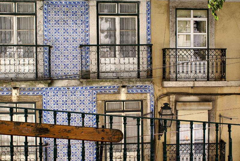 Lisbona, Alfama