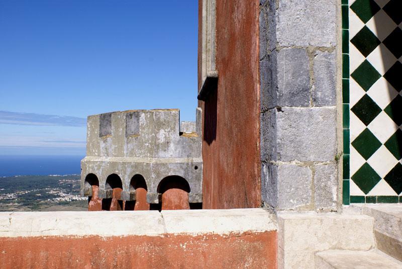 Sintra, Portogallo 2008