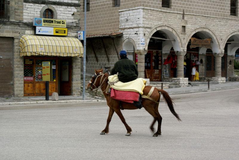 Albania, Berati