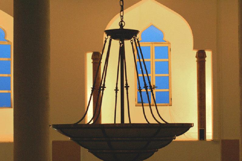 Albania, Durazzo, moschea di Fatih