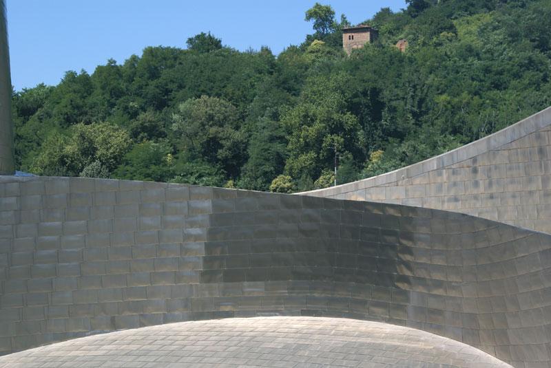 Bilbao '08, Guggenheim