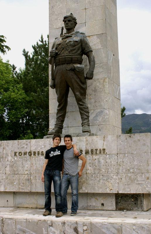 Albania, Permet