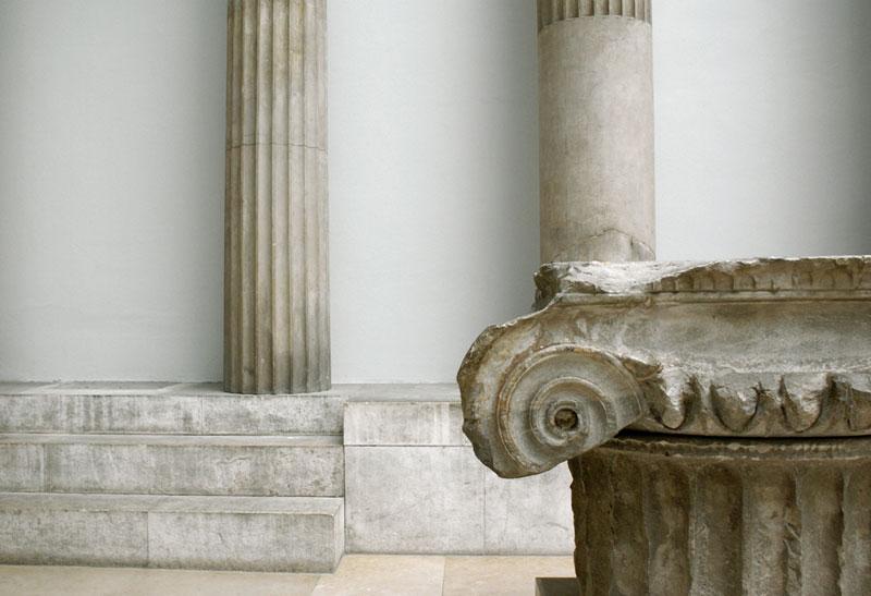 Berlino '08, Pergamon