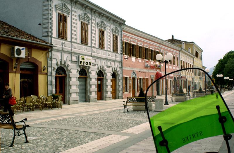 Albania, Scutari