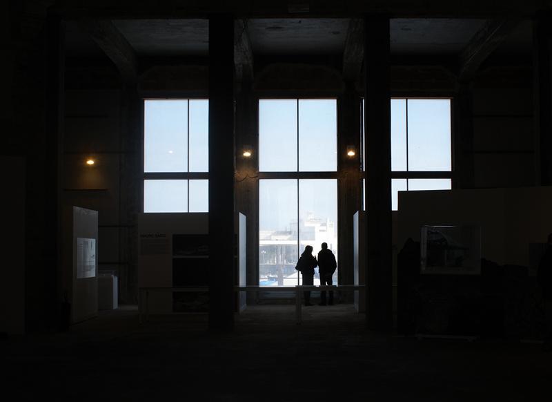 Bari, Teatro Margherita
