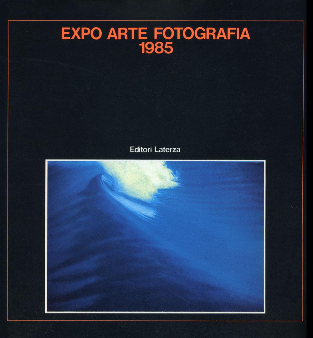 """Expoarte"", copertina del catalogo"