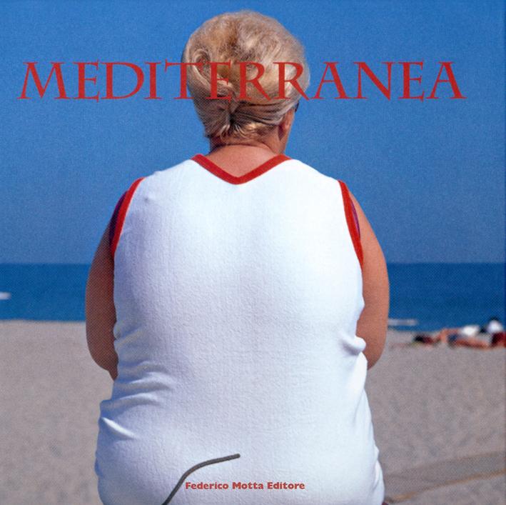 """Mostra """"Mediterranea"""", copertina del catalogo"""