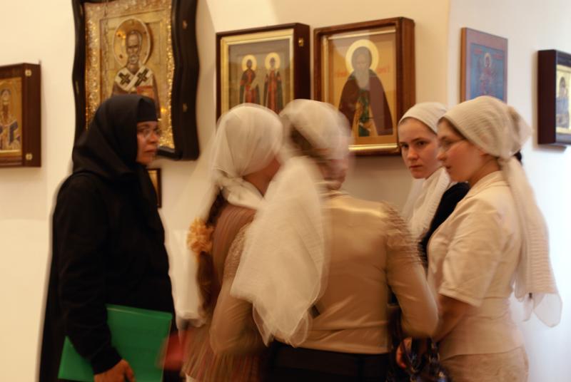 Bari, Chiesa Russa