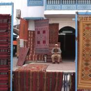 Kairouan, Tunisia, la Medina