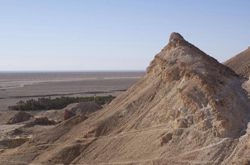 Chebika, Oasi di Montagna