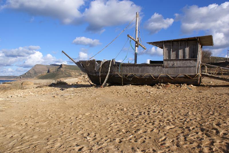 Cap Bon, Tunisia 2010