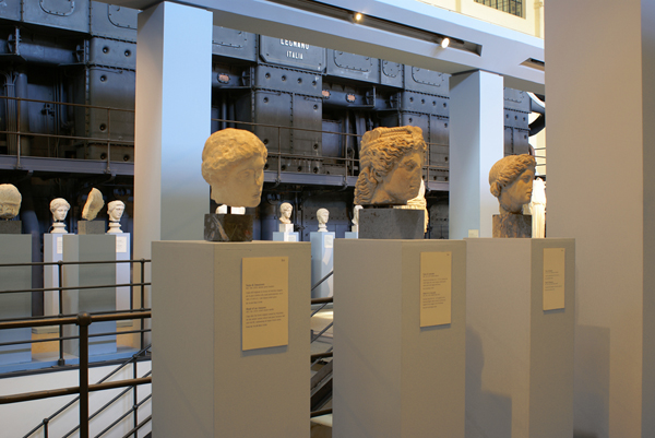 Museo Montemartini