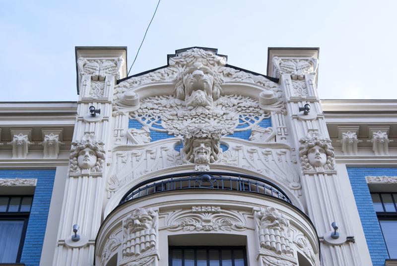 Riga, Alberta Jela