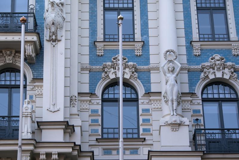 Riga, Strelnieku iela