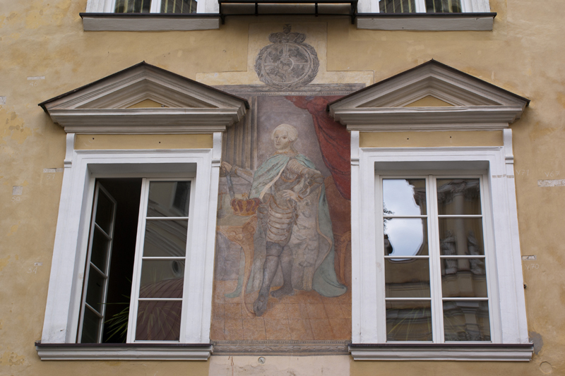 Vilnius, Lituania, Università