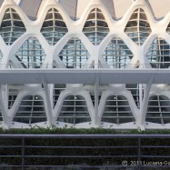 Museo delle Scienze di Santiago Calatrava