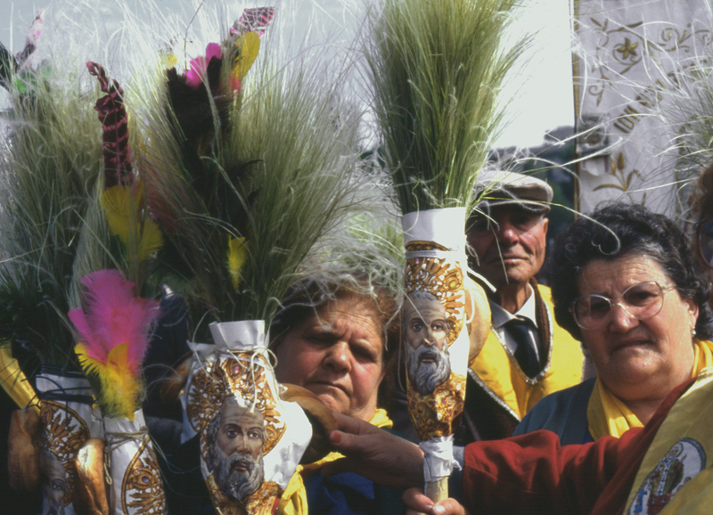 Volti Pellegrini '85