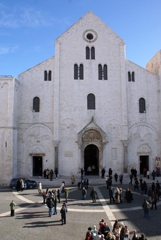Basilica di San Nicola 2008