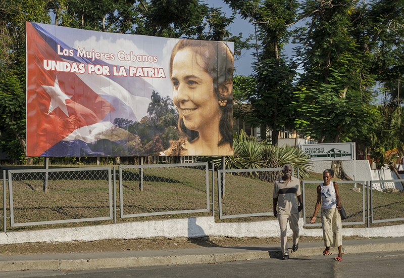 Le mogli cubane