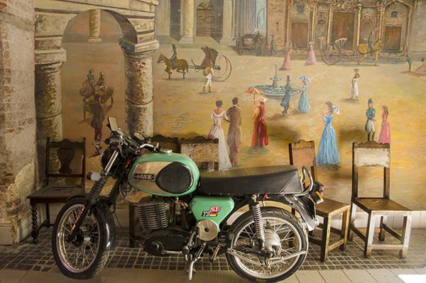 1849 Androne ristorante