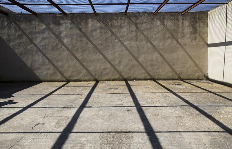 09. Asinara, ex carcere Fornelli Fornelli