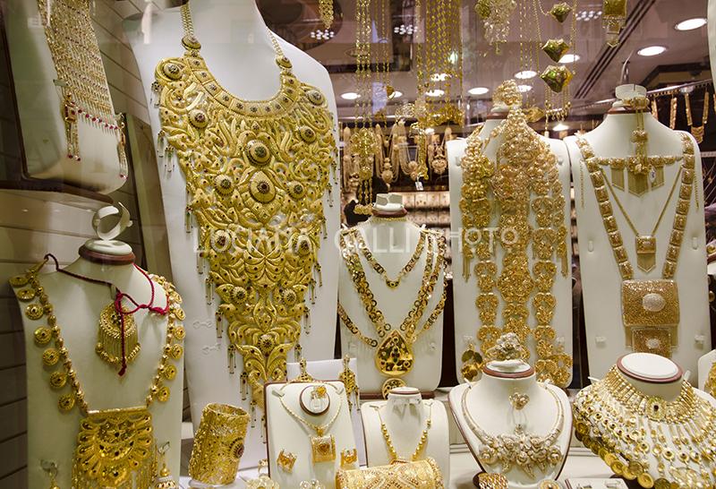 Suq dell'oro